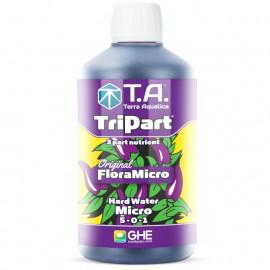 TriPart Micro HW 500 мл  (для жесткой воды)