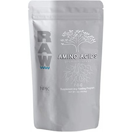 RAW Аминокислоты 226 гр