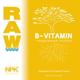 RAW B-Vitamin 57 гр