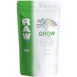 RAW All in One Grow 226 гр