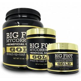 Big Foot GOLD Микориза 50гр