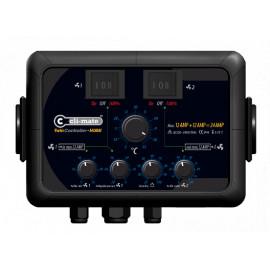 Регулятор скорости вентиляторов Cli-Mate 12 + 12A