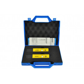 pH и EC метр MILWAUKEE Mi6000