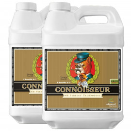 Connoisseur COCO grow A and B 4л