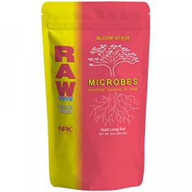 RAW Microbes Bloom 226 гр