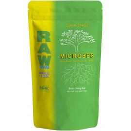 RAW Microbes Grow 226 гр