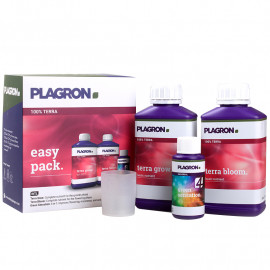 Набор Plagron Easy Pack 100% Terra