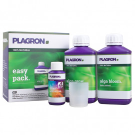 Набор Plagron Easy Pack 100% Natural