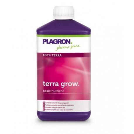 Plagron terra grow 1л