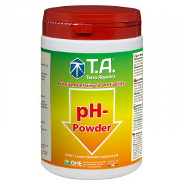 Terra Aquatica pH- Powder 100 г