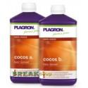 Plagron cocos A+B, 1 L