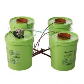 AquaPot Trio на 3 растения