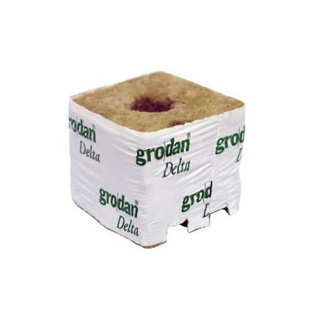 Кубики для проращивания Grodan
