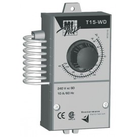 Терморегулятор T15-WD