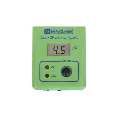 MILWAUKEE SMS315 pH монитор