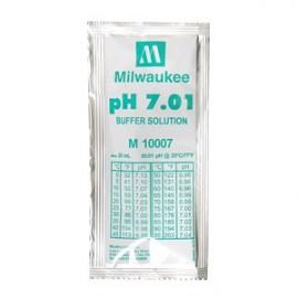 Калибровочный раствор PH7.01 20ML MILWAUKEE