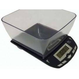 Весы до 7кг с точностью 1 грамм