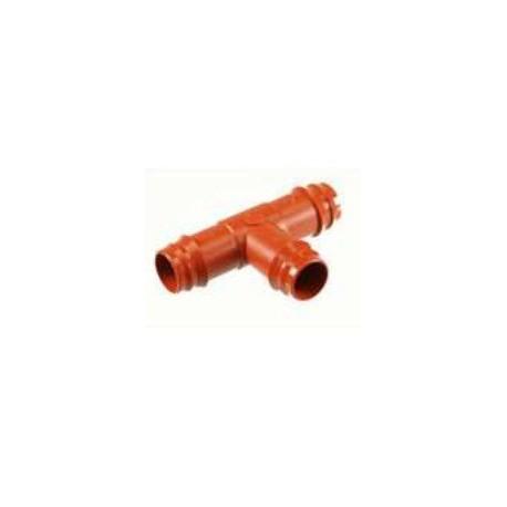 Виниловая(ПВХ) труба 3 мм