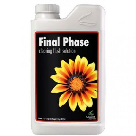 Advanced Nutrients Final Fase 1л