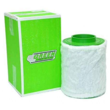 Фильтр Green carbon 400Z125