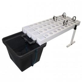 Гидропонная система AeroFlo 40 Salad GHE