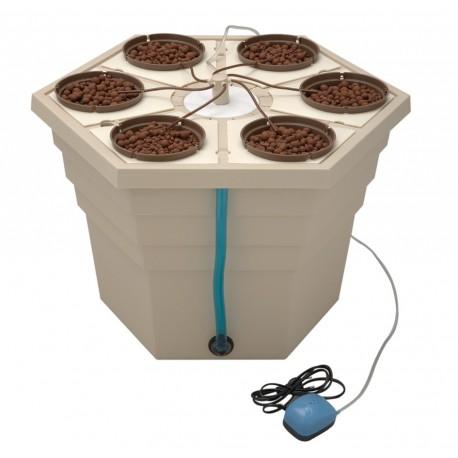 Гидропонная система EcoGrower Max GHE