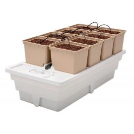 Panda System Hydro Box GHE